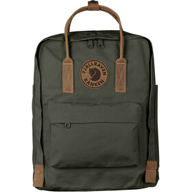 Fjällräven Kanken No. 2 Backpack deep forest